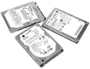 Hard Disk Drive Fujitsu