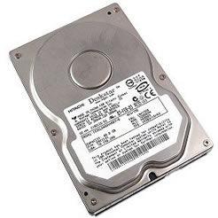 Recupero dati hard disk ibm