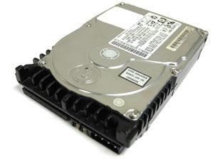 Recupero dati hard disk quantum