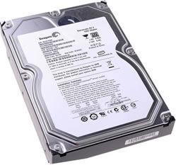 Recupero dati hard disk seagate