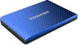 Recupero dati hard disk toshiba