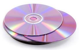 recupero dati cd
