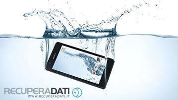 Recupero dati da smartphone e tablet