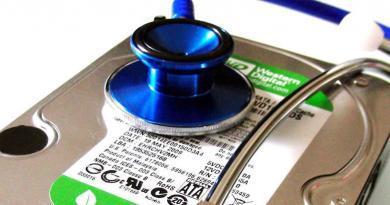 suoni hard disk danneggiato recuperadati